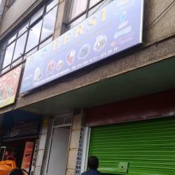 Bersi  en Bogotá