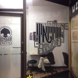 Beztiario Tattoo Studio  en Bogotá