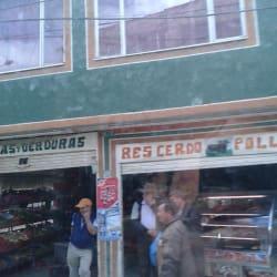 Carnicería Carrera 154  en Bogotá
