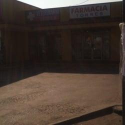 Farmacia Torres - Laguna Sur en Santiago