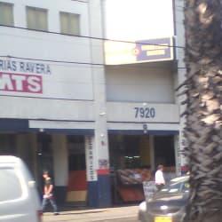Ferretería Ravera - Paradero 21 en Santiago