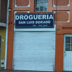 Droguería San Luis Dorado  en Bogotá