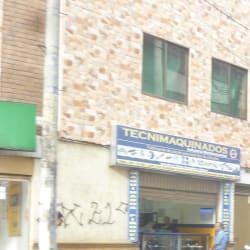 Tecnimaquinados MAC en Bogotá