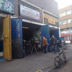 Embragues JR  en Bogotá