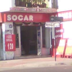 Carnes Socar - Gran Avenida en Santiago