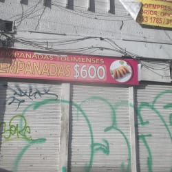 Empanadas Tolimenses  en Bogotá