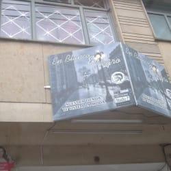 En Blanco & Negro  en Bogotá