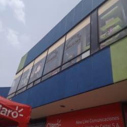 Enigma Jeans  en Bogotá