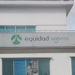Equidad Seguros Calle 63  en Bogotá
