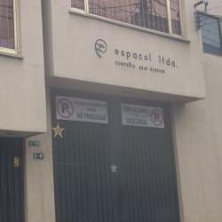 Espacol Ltda en Bogotá