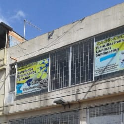 Estampados Ray en Bogotá