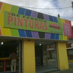 Pintura Multicolor en Bogotá