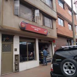 Panadería Loripan en Bogotá