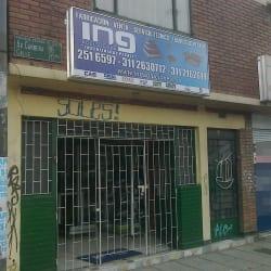 ING Servicios y Soluciones en Bogotá