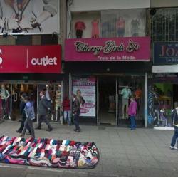Cherry Girls 50 en Bogotá
