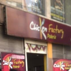 Chicken Factory  en Bogotá