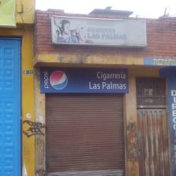 Cigarreria Las Palmas en Bogotá
