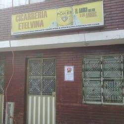 Cigarreria Etelvina en Bogotá