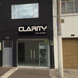 Clarity Colombia en Bogotá
