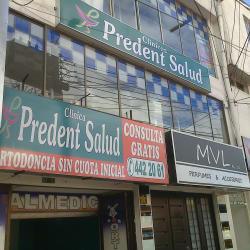 Clinica Predent Salud  en Bogotá