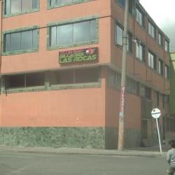 Club Bar Billares La Roca en Bogotá