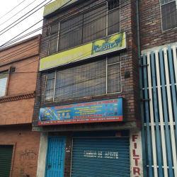 Club de Billares Costa Azul S.C.  en Bogotá