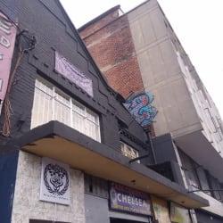 Club Mousike MSK en Bogotá