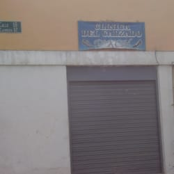 Clinica Del Calzado D´KCH en Bogotá