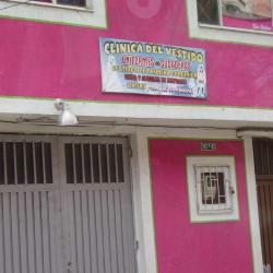 Clinica del Vestido Carrera 141 A Bis en Bogotá