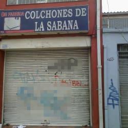 Colchones de la Sabana  en Bogotá