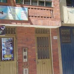 Colchones y Espumas Martinez  en Bogotá