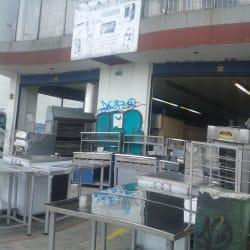 Distribuidora de Muebles Montoya en Bogotá