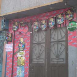 Distribuidora de Dulces Colombina en Bogotá