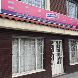 Distribuidora de Dulces Dulcilandia en Bogotá