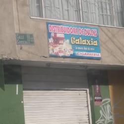 Distribuidora de Dulces Galaxia en Bogotá