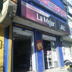 Distribuidora de Dulces la Mejor JRC en Bogotá