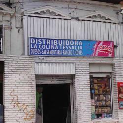 Distribuidora la Colina en Bogotá