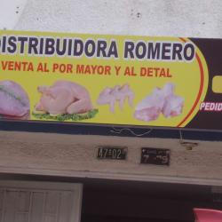 Distribuidora Romero en Bogotá