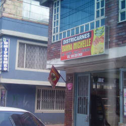 DistriCarnes Danna Michelle  en Bogotá