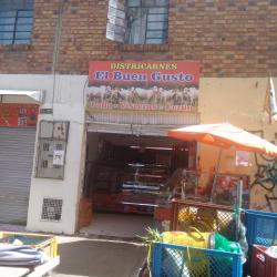 Districarnes el Buen Gusto  en Bogotá