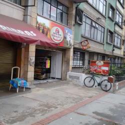 Districarnes Versalles J.F  en Bogotá