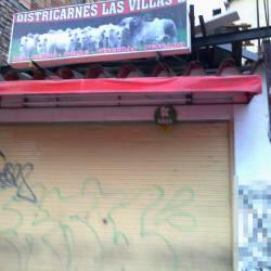 Districtricarnes Las Villas 2  en Bogotá