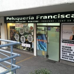 Peluquería Francisca en Santiago