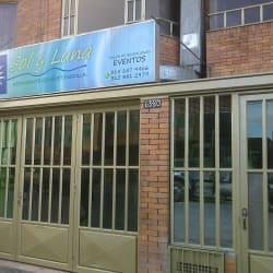 Restaurante Sol y Luna Gourmet en Bogotá