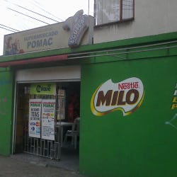Supermercado Pomac en Bogotá