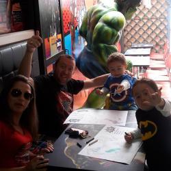 Comicx en Bogotá