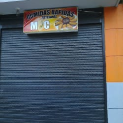 Comidas Rapidas MIC en Bogotá