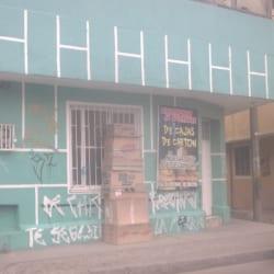 Compra y Venta de Cajas de Carton en Bogotá
