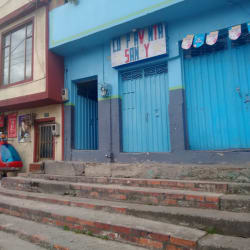 Compraventa Santy  en Bogotá