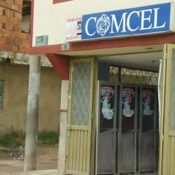 Comunicaciones Ariza Rodriguez  en Bogotá